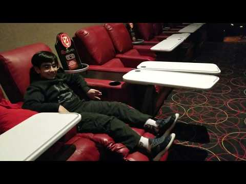 American Movie Theater|Movie Theaters in USA Luxuries+Amenities|Indian American Vlogger| This Indian