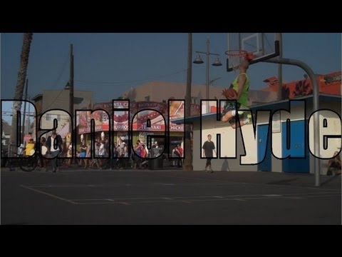"Team Flight Brothers Presents | 6'1"" Daniel Hyde INSANE Dunk MIX | 360 Eastbays- BHB's"