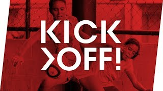 Kick off! more than Football