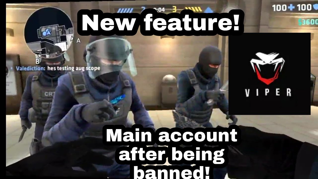 Critical Ops-NEW FEATURE (LEAKED)+My first Kill