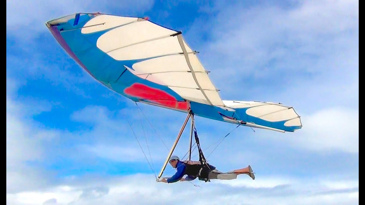 Why flying gliders makes safer pilots