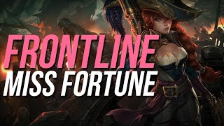 Imaqtpie - Frontline MissFortune