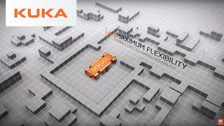 KUKA Mobile Platforms - Unique Drive Concept thumbnail