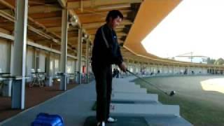 ゴルフ スライス克服の方法 具体的なスライス改善練習法 (後編) thumbnail