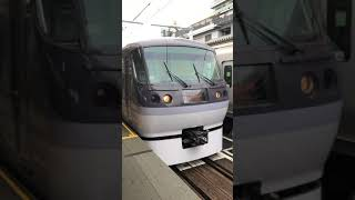 【VVVF編成】西武10000系10112F 特急小江戸本川越行き 東村山駅発車