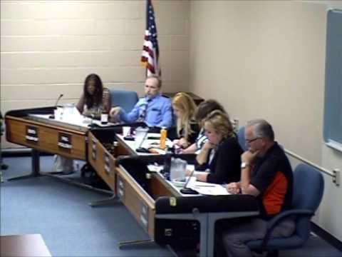 Urbana School District #116 Board of Education 6-20-17