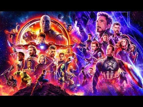 Vengadores: Endgame ya disponible para descargar en Blu ...