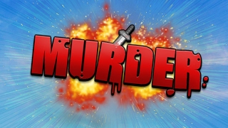 BUG DE SER O MURDER PRA SEMPRE!! (MINECRAFT MURDER)