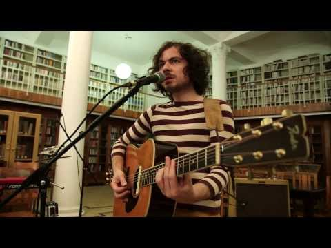J.Kriste, Master Of Disguise | Live at the Library - At War