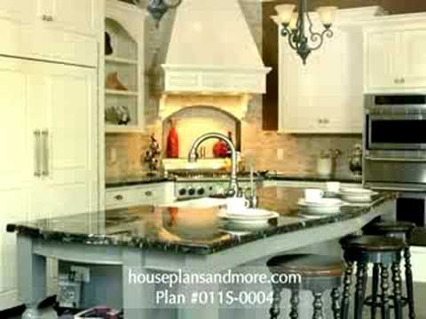 Ranch Homes Video 1 | House Plans and More
