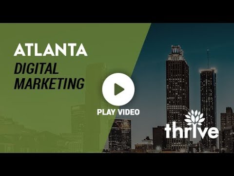 Atlanta SEO & Digital Marketing Company | Thrive Internet Marketing Agency