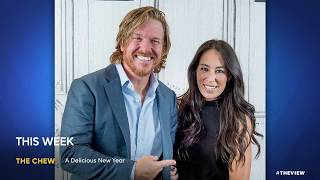 Backlash Over Joanna & Chip Gaines' Baby News | The View