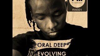 Oral Deep - Sound Of Freedom (Original Mix)