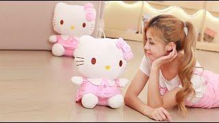10 Мягкие игрушки с Алиэкспресс Toys Aliexpress Plush toy Крутые товары для детей Игрушки из Китая