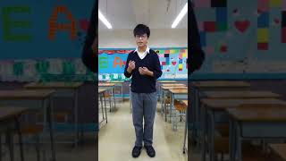 Publication Date: 2018-05-11 | Video Title: 第二屆全港中小學校訓演講比賽