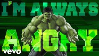 Randall Wahran - The Incredible Hulk | CassetteVEVO