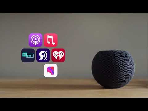 Apple introduces HomePod mini: A powerful smart speaker with ...