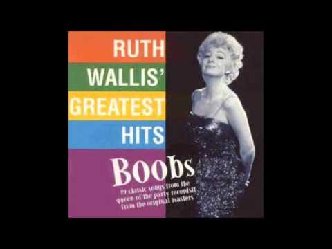 Ruth Wallis - Pizza
