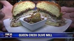 Cory's Corner: Queen Creek Olive Mill