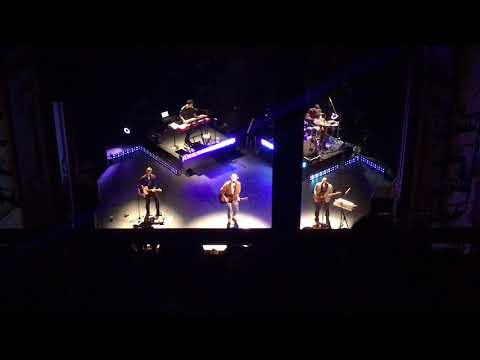 Mat Kearney - Count on Me (live from the...