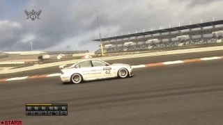 PC Game - GRID™ - Touring Cars - BMW Challenge