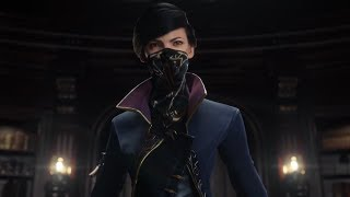 Dishonored 2. Фан-Трейлер