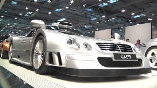 Mercedes CLK GTR (1 of 25)
