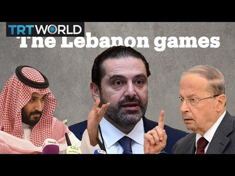 Understanding Lebanon in 3 minutes