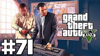 Grand Theft Auto V Gameplay Walkthrough Part 71 - Fisting Love Fist