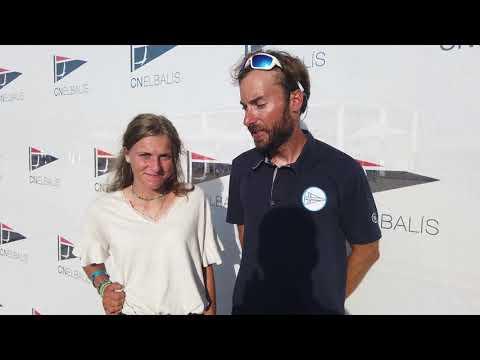 Championnat du monde 2019 - El Balis - Espagne - Interview Team CVA