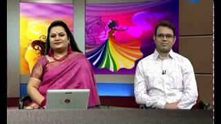 Sakhi Sahyadri - 16 March 2018 - आरोग्यदायी झोप