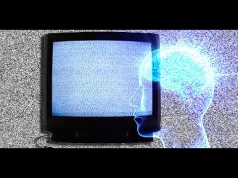 TV & Computers: Fighting our Nervous System