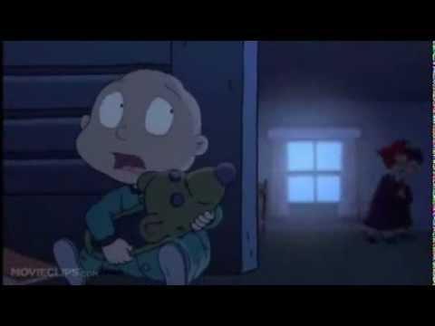 Saddest Cartoon Moments