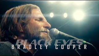 A Star Is Born intro - Black Eyes (Bradley Cooper) 1080p HD Video