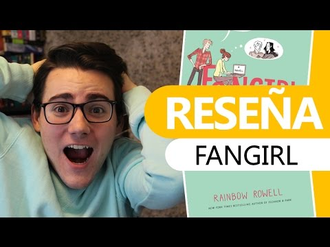 Fangirl | RESEÑA (review)