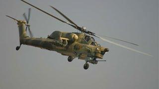 Сирийцы кричали браво! увидев на что способны вертолеты Mi-28H и Ka-52(Сирийцы кричали браво! увидев на что способны вертолеты Mi-28H и Ka-52., 2016-04-03T12:25:28.000Z)