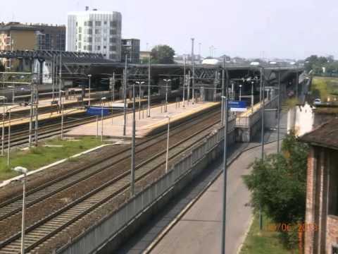 Milano Rogoredo railway station