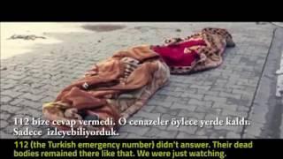 HDP'den Cizre raporu: Dehşetin belgeleri