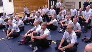 New York State Police Training Academy
