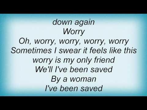 Ray Lamontagne - Trouble Lyrics