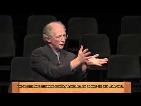 Cartiri Sceptice si Harul Suveran - John Piper (Romana)