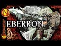 How The Last War Completely Shaped Eberron| Why 5th Edition D&D Needs Eberron