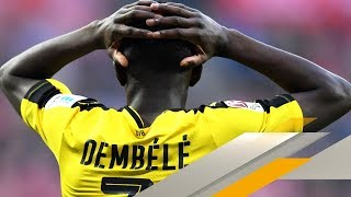 Dembele-Entscheidung noch diese Woche | SPORT1 TRANSFERMARKT