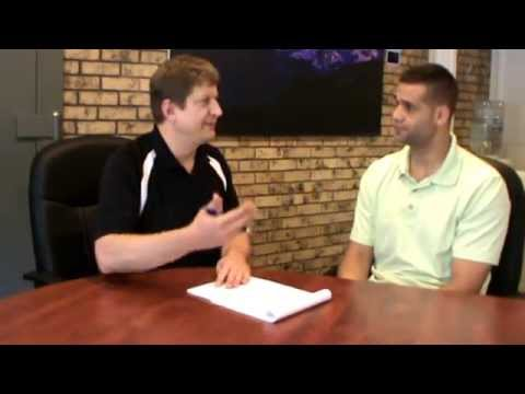 Interview with Wes Porter, Cobalt Mortgage, Applying for a Home Loan