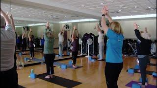 Heart Healthy Yoga | Cardiology | Aurora BayCare