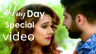 Hug day special video