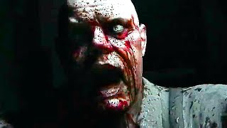 OUTLAST 2 Full Gameplay Demo Walkthrough PART 1 | PS4 XBOX ONE PC