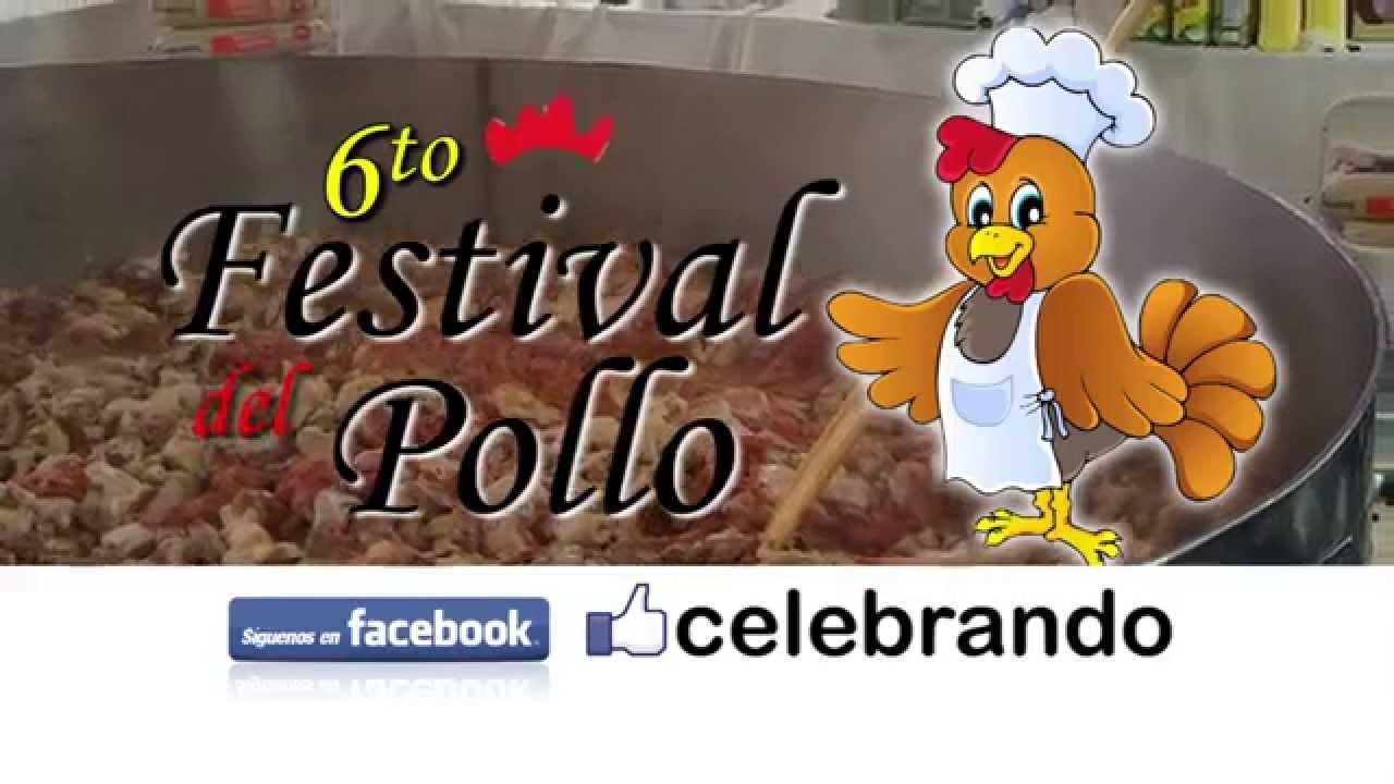 Festival Del Pollo Aibonito 2014 Produce Big Productions