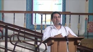 SAMARPAN#73 : 21 May 2017  - Talk by Shri. Vineet Basotia