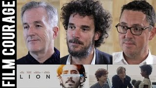 LION - Story Behind The Movie - Full Interview with the Filmmakers